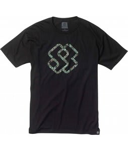 Special Blend Line Up T-Shirt Blackout