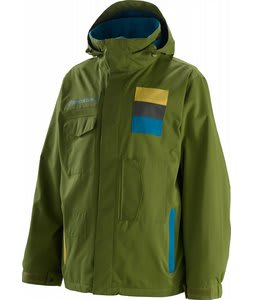 Special Blend Local Snowboard Jacket Kermit