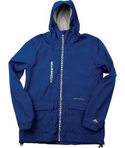 Special Blend Magna Snowboard Jacket British Blue