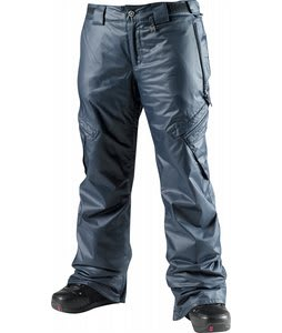 Special Blend Major Snowboard Pants Blue Me