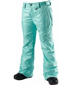 Special Blend Major Snowboard Pants Mint Julep