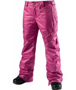 Special Blend Major Snowboard Pants Purple Hazed