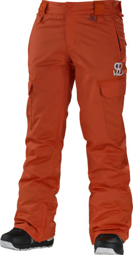 Special Blend Major Snowboard Pants Moulin Rouge