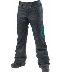 Special Blend Major Snowboard Pants Blackout 