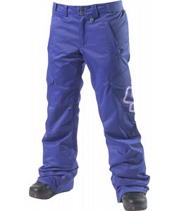 Special Blend Major Snowboard Pants Crunch Berry