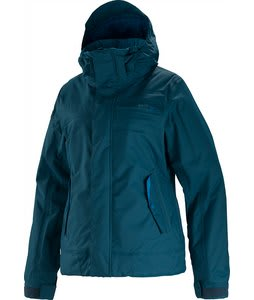 Special Blend March Snowboard Jacket Apres Blue