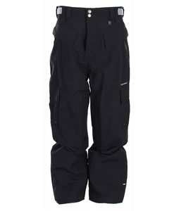 Special Blend Mark Snowboard Pants Blackout