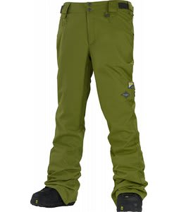 Special Blend Mason Snowboard Pants Kermit