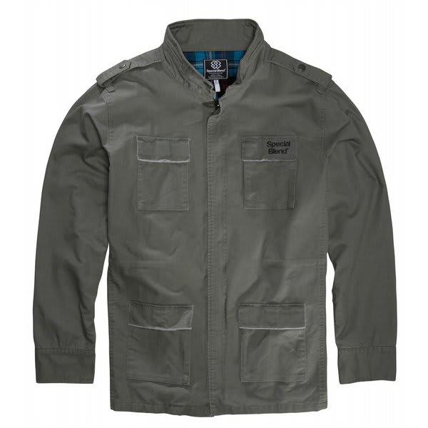 Special Blend Milli Jacket