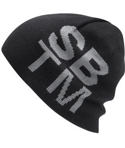 Special Blend Noble Beanie Blackout