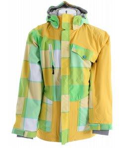 Special Blend Packer Snowboard Jacket