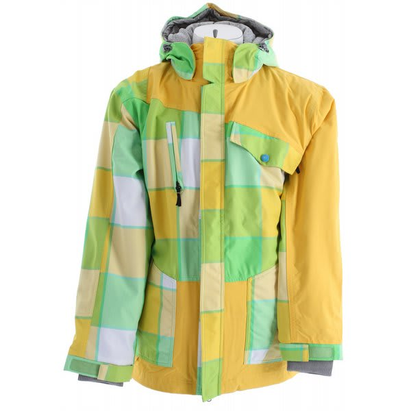 Special Blend Packer Snowboard Jacket