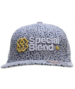 Special Blend Pebble Flex Fit Cap Pebble Blackout