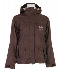 Special Blend Phase Snowboard Jacket