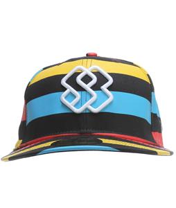 Special Blend Prime Time New Era Cap Primetime Stripes
