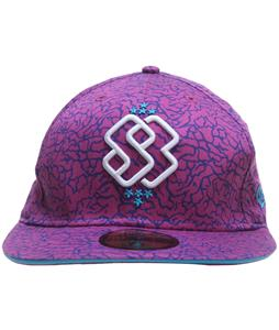 Special Blend Principal New Era Cap Punch Crackle