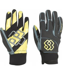 Special Blend Primetime Gloves Hello Yellow