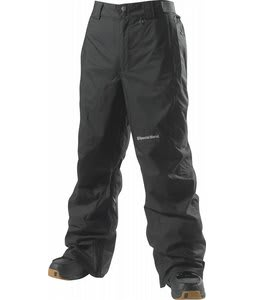 Special Blend Proof Snowboard Pants Blackout