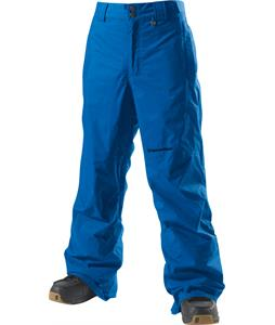 Special Blend Proof Snowboard Pants Drink It Blue