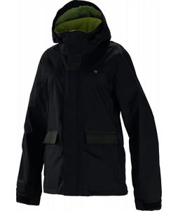 Special Blend Rapid Snowboard Jacket Blackout