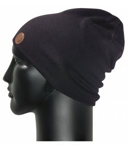 Special Blend Reversible Beanie Blackout