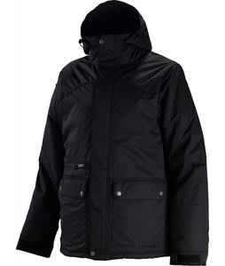 Special Blend Rifle Snowboard Jacket Blackout