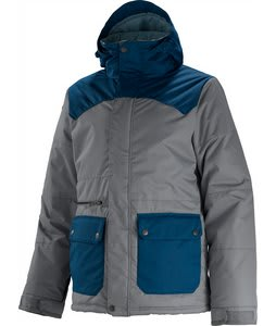 Special Blend Rifle Snowboard Jacket Blue Label