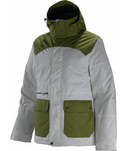 Special Blend Rifle Snowboard Jacket Kermit