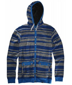 Special Blend Rogers Fullzip Hoodie Blue Label