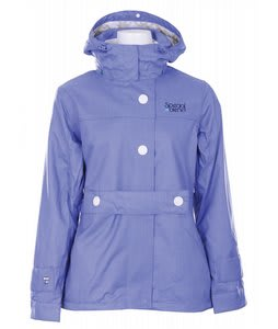 Special Blend Crash Snowboard Jacket St Tropez