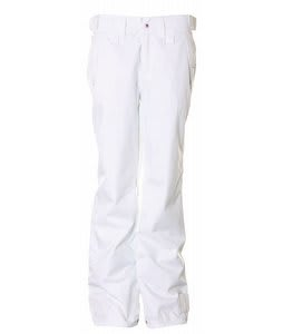 Special Blend Duchess Snowboard Pants White