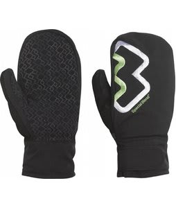 Special Blend SB Mittens Blackout
