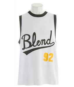Special Blend Sbtm Jersey Tank Baselayer Top Oxycotton