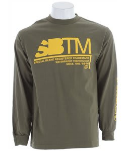 Special Blend SBTM L/S T-Shirt