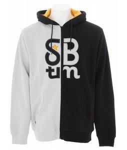 Special Blend SBTM Split Zip Hoodie