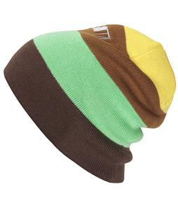 Special Blend Sbtm Stripes Beanie Big Stripe Stout