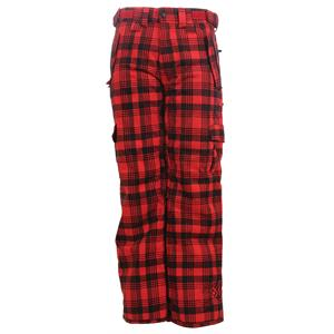 Special Blend Scarlet Le Snowboard Pants