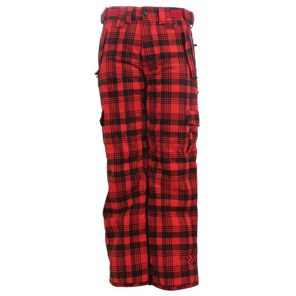 Special Blend Scarlet Le Snowboard Pants