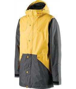 Special Blend Shank Snowboard Jacket
