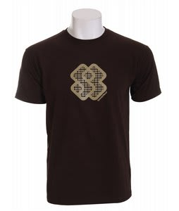 Special Blend Shepards Icon T-Shirt Brown