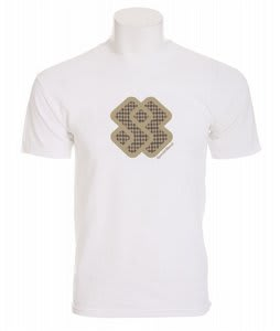 Special Blend Shepards Icon T-Shirt White