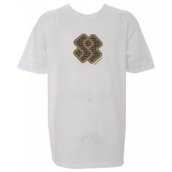 Special Blend Shepards Weave T-Shirt