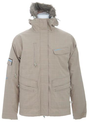 Special Blend Shifter Snowboard Jacket