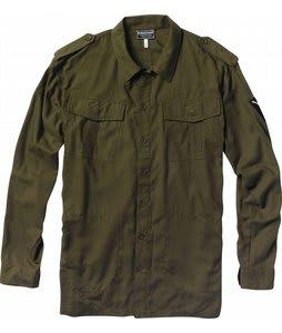Special Blend Shotgun Flannel