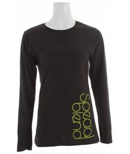 Special Blend Side Ways L/S T-Shirt