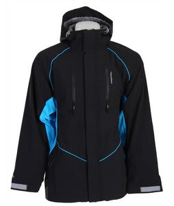 Special Blend Signature Snowboard Jacket Blackout
