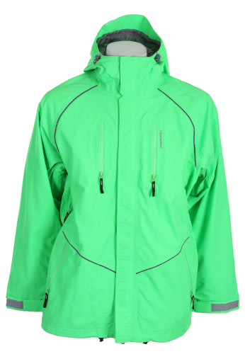Special Blend Signature Gore-Tex Snowboard Jacket
