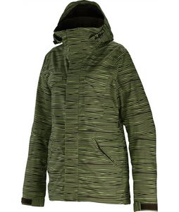 Special Blend Siryn Snowboard Jacket Blowing Lines Stout