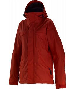 Special Blend Siryn Snowboard Jacket Red Army