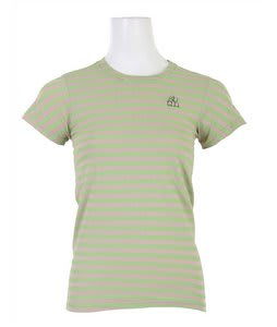 Special Blend Stripes T-Shirt Topiary Stripe